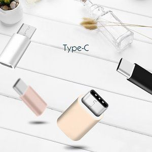 Suitable for all USB Type-C Devices, such as Phone, Tablet, PC