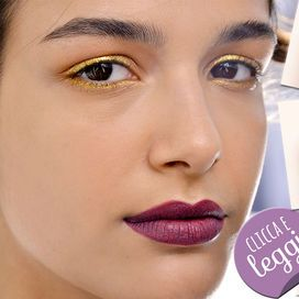 Gli occhi marroni si prestano a svariate tecniche di make up e ombretti colorati. Ecco come esaltarli al meglio con il trucco