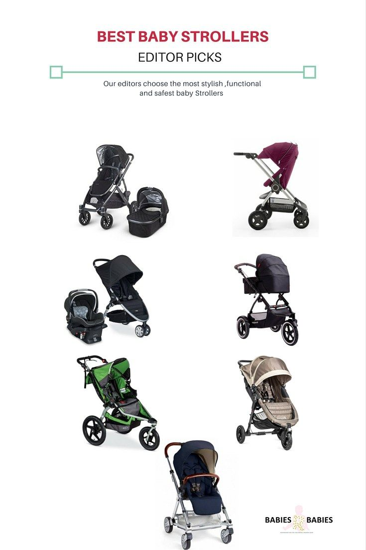 Top picks for baby strollers.Also, find out which of these strollers is a celebrity favorite.