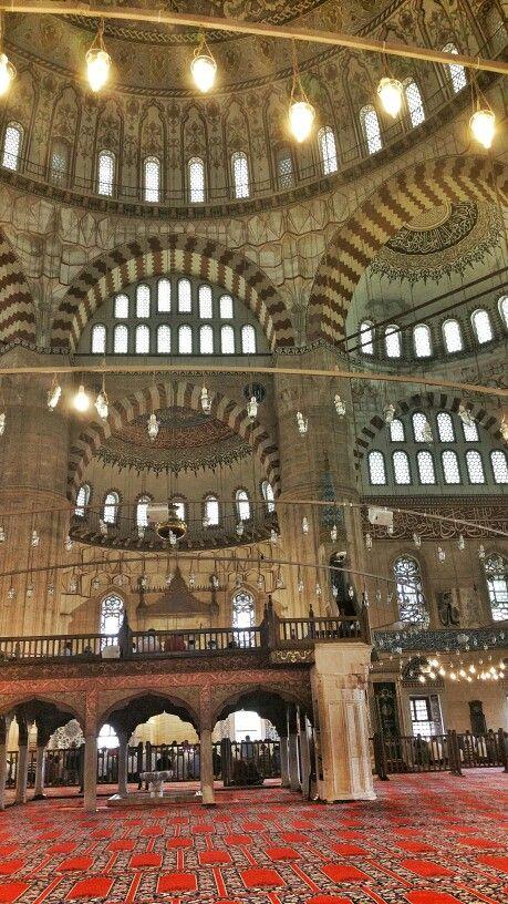 Edirne / Selimiye Camii