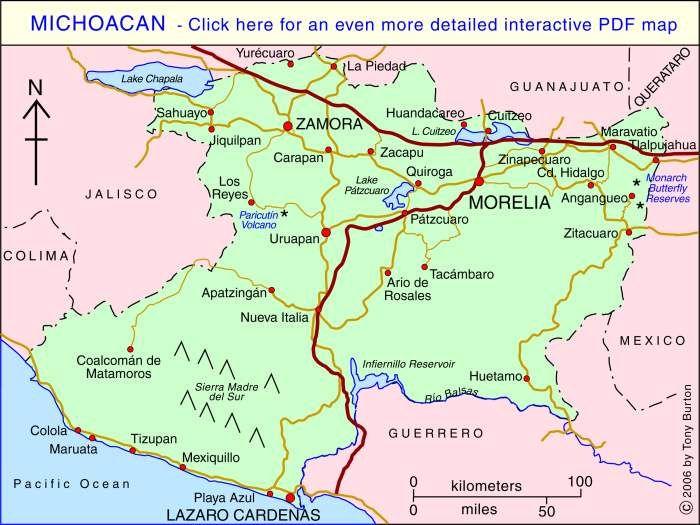 michoacan