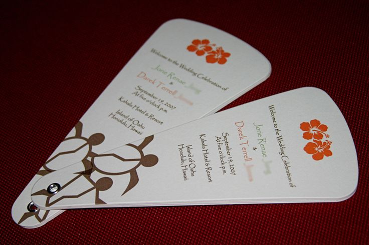 diy wedding programs | garden wedding mike weddingdiy petal double sided program shipping ...