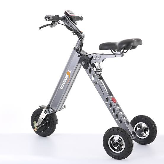 Exclusive Cruzaa E Bikes Electric Tricycle Electric Bicycle For
