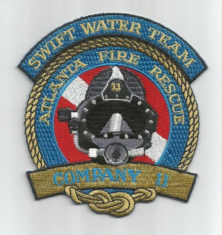 Atlanta Water Dept 83