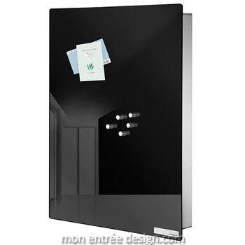 Velio XL noir - Boite à clés Blomus, Armoire à clé