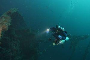 Lofoten Diving