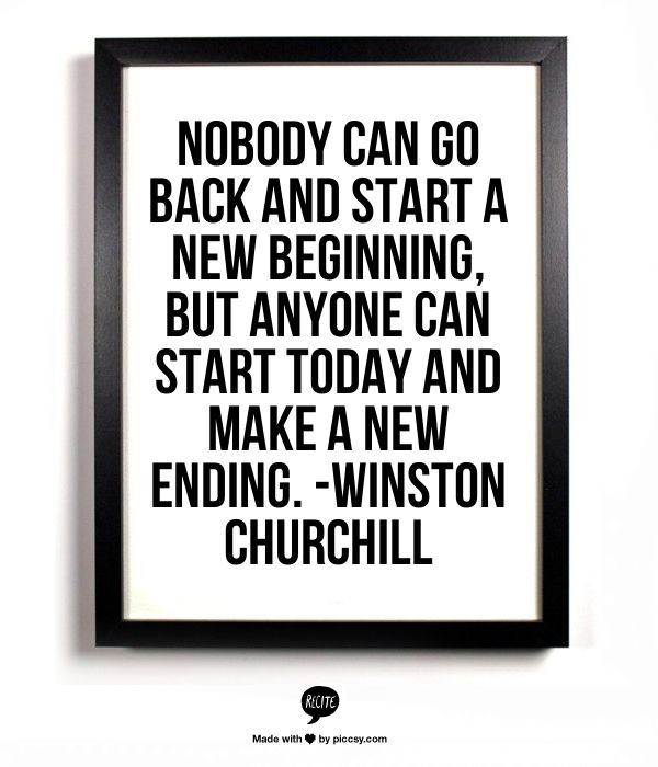 Winston Churchill Quotes Beginning Of The End: Quotes: A Collection Of Ideas To Try About Other
