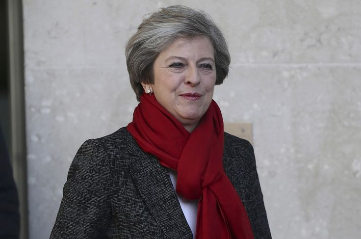 #Britain's #May prepares to become first #foreign #leader to meet #President #Trump  ➡ https://www.washingtonpost.com/world/europe/britains-may-prepares-to-become-first-foreign-leader-to-meet-president-trump/2017/01/22/76f4e8b2-e0bc-11e6-a419-eefe8eff0835_story.html?utm_term=.294cf32df3fb