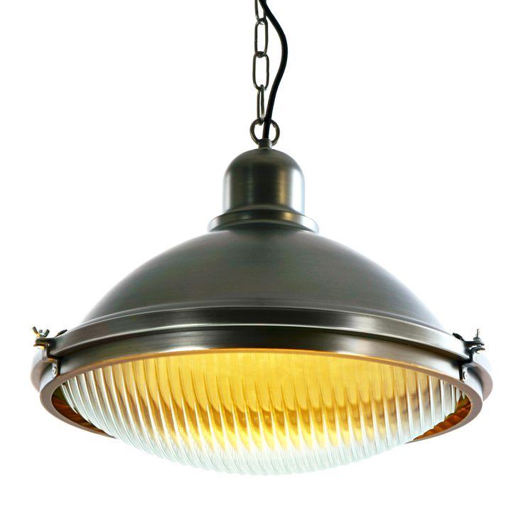 Lampa wisząca BELFAST P01611BCH - Evolution Home