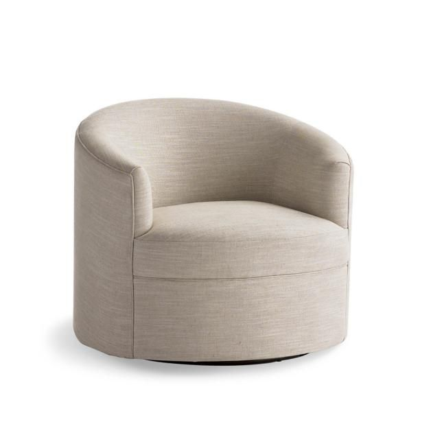 Chair Swivel, Round Lounge Chair Covers