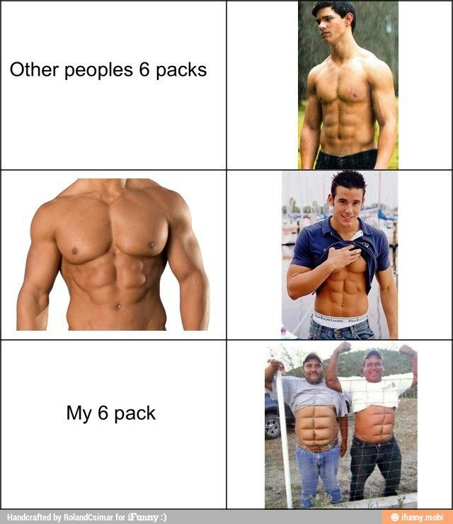 Atlanta Bodybuilder Dating Meme About Bitches Chasing Rich