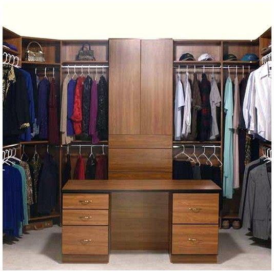 Closet Storage Cabinet | Closet Island #storageideas #closetdesigns  #storageandclosets #closets