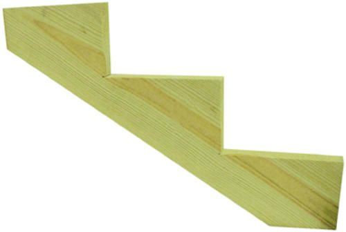 Best Need 2 Universal Forest Products 10 Step Stringer At Menards Step Stringers Stairs Stringer 400 x 300