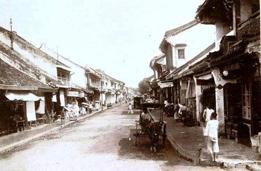 pasar baru 1900