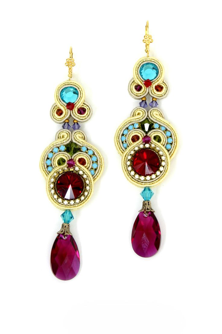 earrings : Sparkle - Dori Scengeri