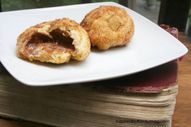 Easter Activity: Resurrection Rolls (with a great from scratch roll recipe)