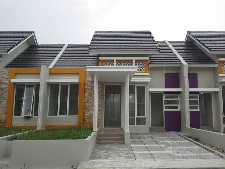 gambar rumah minimalis terbaru 1 lantai 10