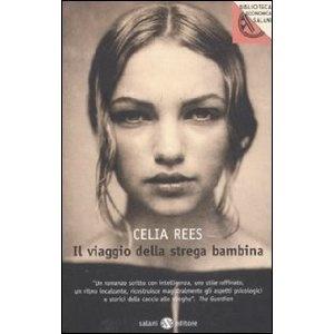Il viaggio della strega bambina (Celia Rees)