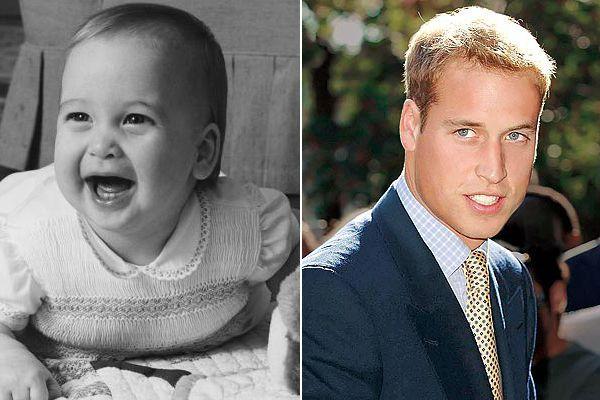 Royal Baby Photo Gallery #HarlequinBooks, #RoyalBaby