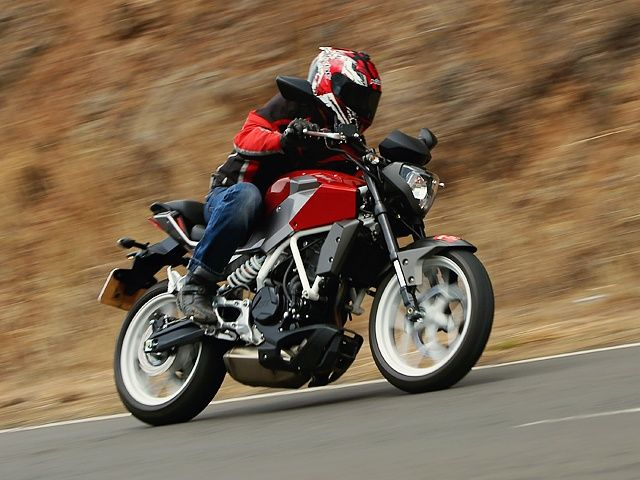 Zigwheels.com: Hyosung GD250N Review: Gallery