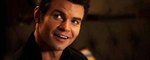 """I got Elijah Mikaelson! Which Mikaelson Sibling From """"The Originals"""" Should Be Your BFF?"""