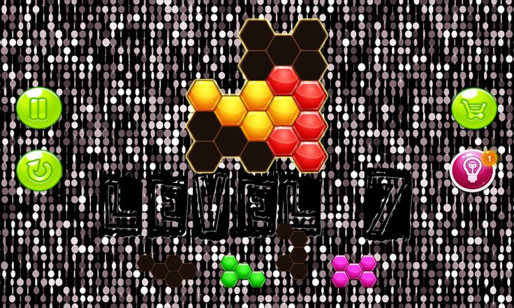 Ultimate Brain Teaser Game! Tame the hexagonal chaos by putting hexagonal puzzle blocks in order! HEXA CHAOS is Hexagonal Brain Puzzle game for Training Perception and Logical Thinking. Now Free to Play for Android.