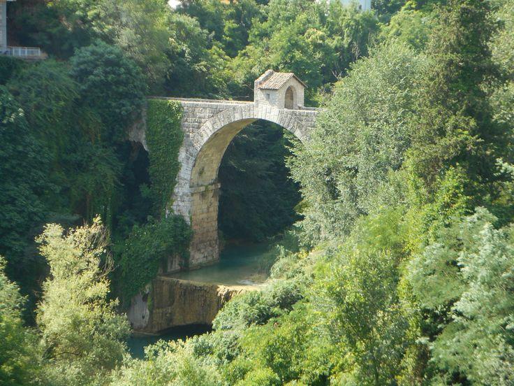 Ascoli Piceno Ponte di Cecco