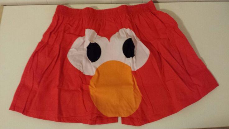 Elmo hookup