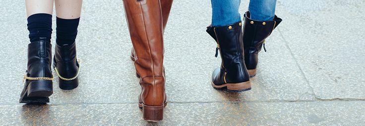 Carmens Padova: calzature, scarpe col tacco e stivali per donna