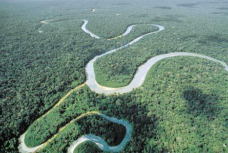 Colombia - Amazonas