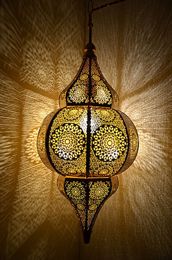 Valentine S Ethnic Moroccan Orient Pendant Lighting Ceiling