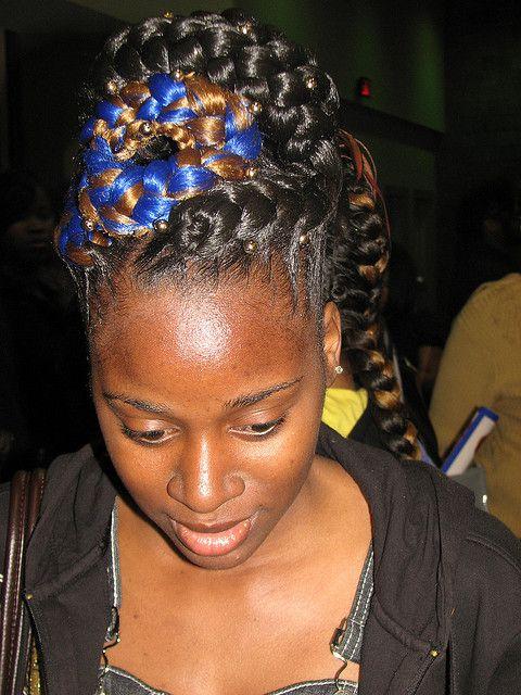 atlanta hair show  by timms_images 2, via Flickr