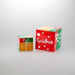 Scatole automontanti - Cubi automontanti personalizzati per accessori
