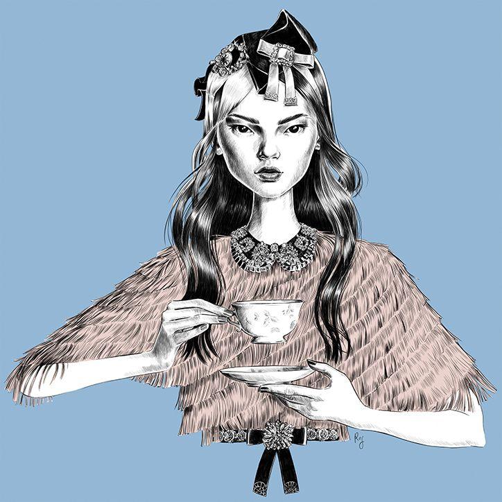 Rosalba-cafforio---alice-in-wonderland_itsnicethat