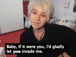 Country Pick-up Lines... Prussia