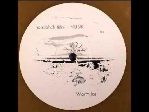 Handahófi Tíoni - Untitled A