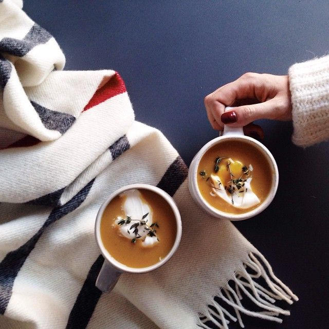 Wilson & Willy's collaboration with Faribault Woolen Mill and Fringe & Fettle mugs. Cozy