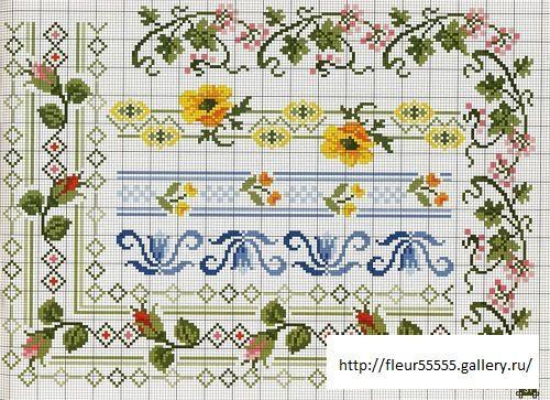 Gallery.ru / Фото #31 - 2 - Fleur55555