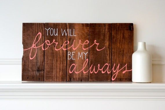 17 Best Images About Vintage Customized Wood Pallet Wedding Signs On Pinterest