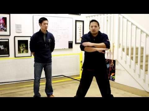 Learn Wing Chun: S1 EP4 - THE BEAUTY OF SIU LIM TAO 2 - YouTube