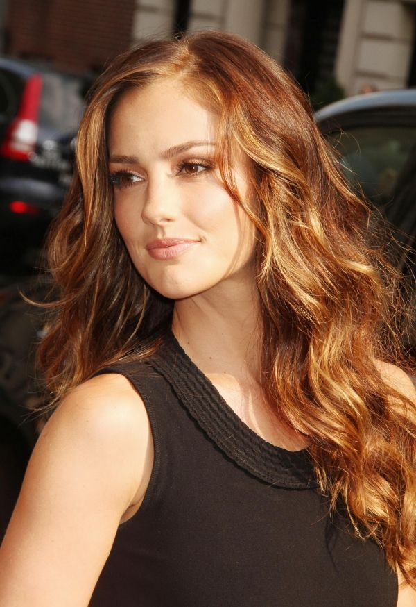 Kelly S Art Journaling Thinking About All Kinds Of: Picture Of Minka Kelly