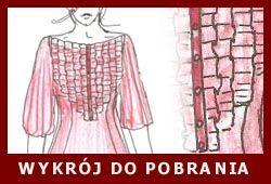 Patterns for download, Women project Carmen90