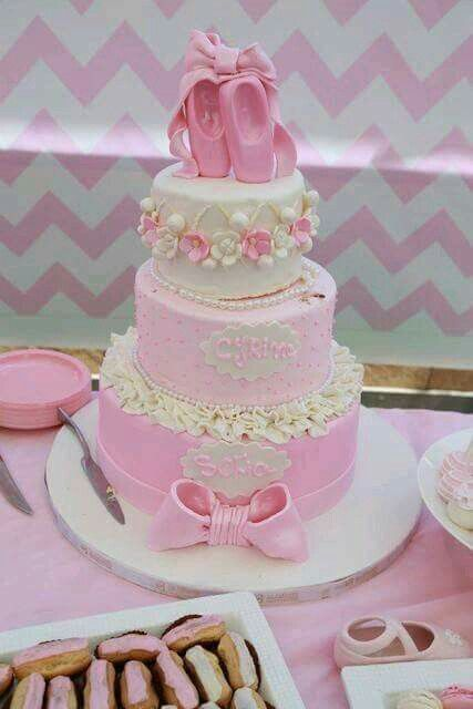 Torta femenina
