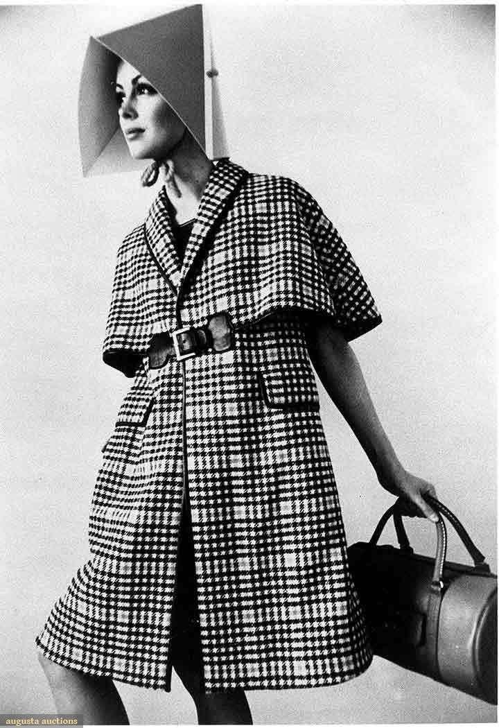 12 best fashion bonnie cashin images on pinterest