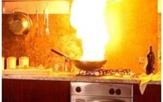 Piccola guida agli errori da non fare in cucina. Storia di vita vissuta! #cucina #ricette #blog