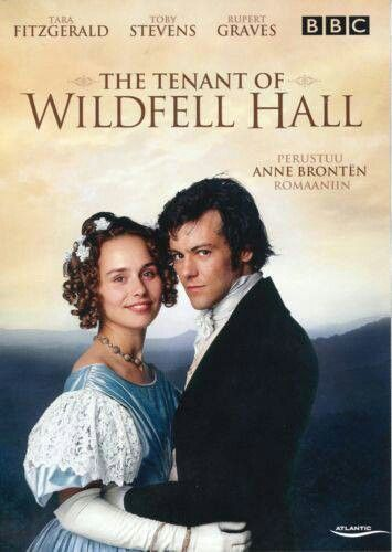 """Anne Bronte's """"The Tenant of Wildfell Hall"""""""