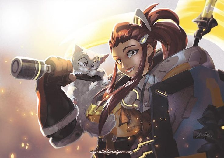 More brigitte fanart can't wait for her to be out to play  #overwatch #ow #overwatchgame #Xbox #ps4 #pc #memes #funny #post #postoverwatch #overwatchpost #xboxone #gameclips #game #xboxclips #overwatchclips #gamepost #clips #alloverwatch #brigitte #brigittelindholm