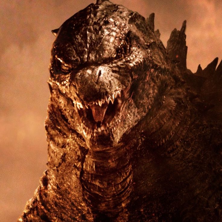 #GODZILLA - Own it Now! We call him...Gojira! Experience #GODZILLA today: bit.ly/OwnGodzilla