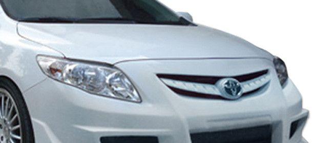 2009-2010 Toyota Corolla Duraflex Skylark Grille - 1 Piece