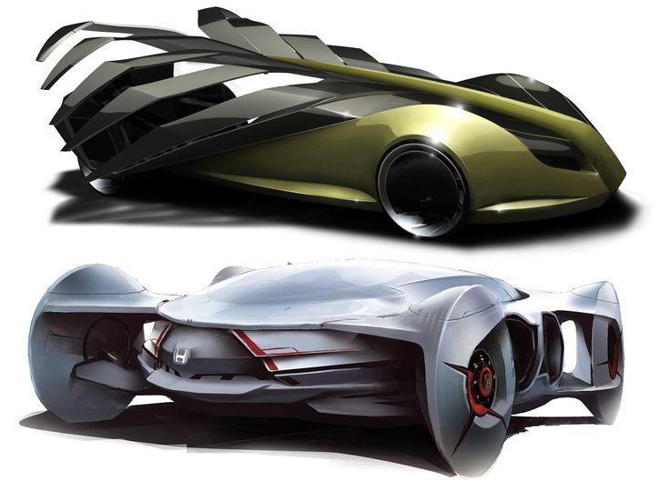 Futuristische Concept Cars – Fliegende Autos – #Cars #Flying #Futuristic #Co …   – Schönes Motorrad